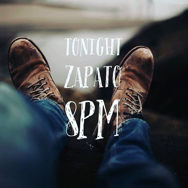 Looking for something to do on this beautiful Monday night? The side project of Jamie Hendrickson and Michael Tillis of @thefritzmusic, Zapato will be filling our heated, enclosed patio with some serious, soul-driven jams tonight at 8... - But that's not all! Cold Mountain is now on tap, for a limited time only. - - - #jazz #blues #neosoul #jamband #asheville #livemusic #coldmountain #highlandbrewing #828isgreat