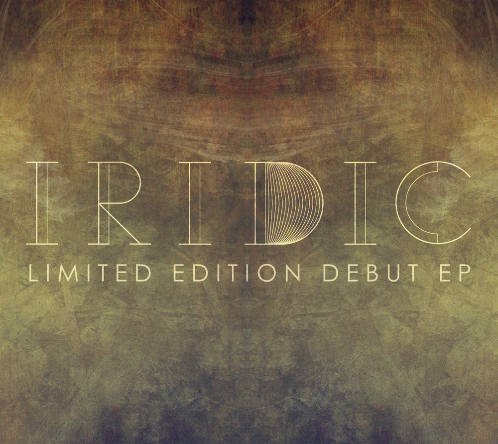 IRIDIC - Digital EP Cover.png