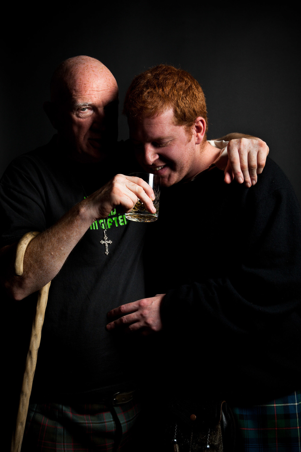 Gordon & Son   2009