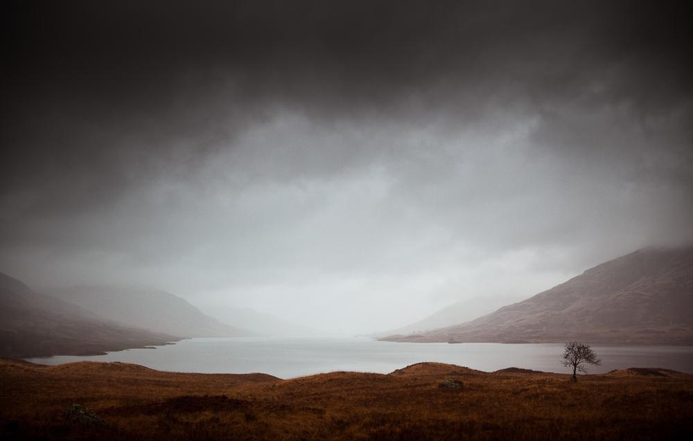 Loch Katrine   2009