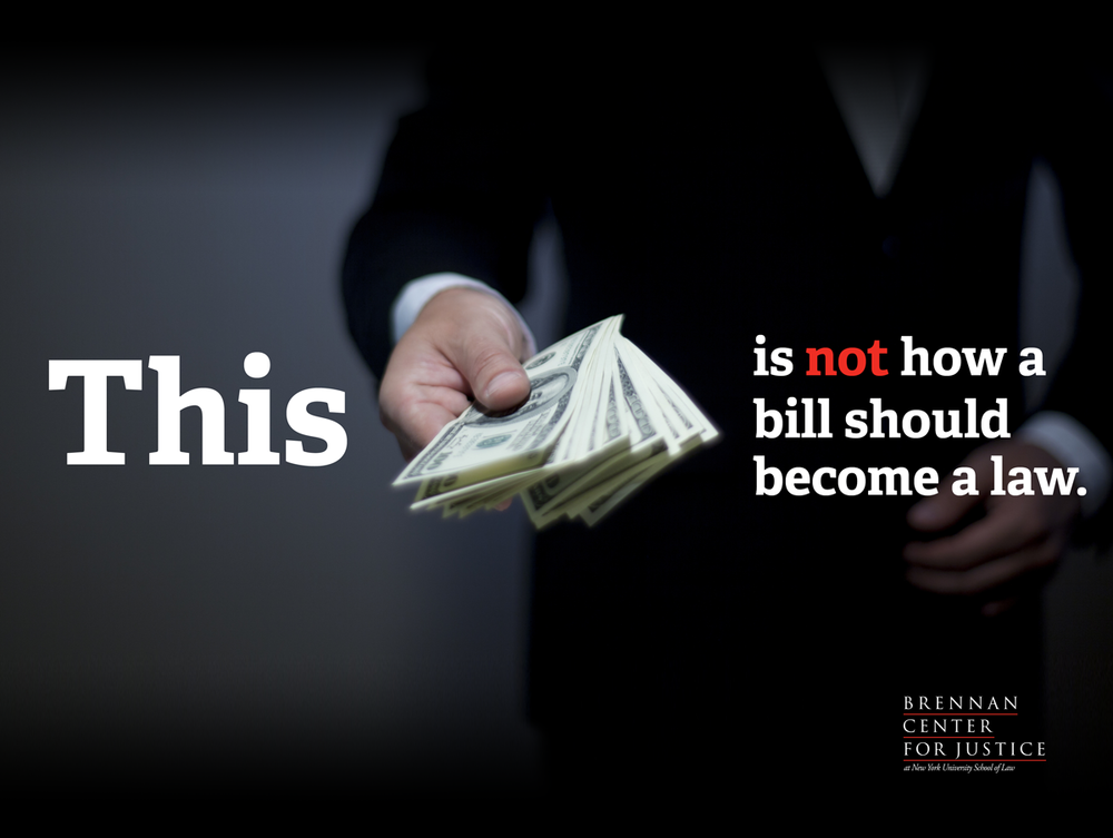 This is not how a bill should become a law.