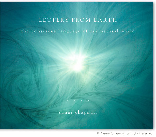 Letters From Earth by Sunni Chapman