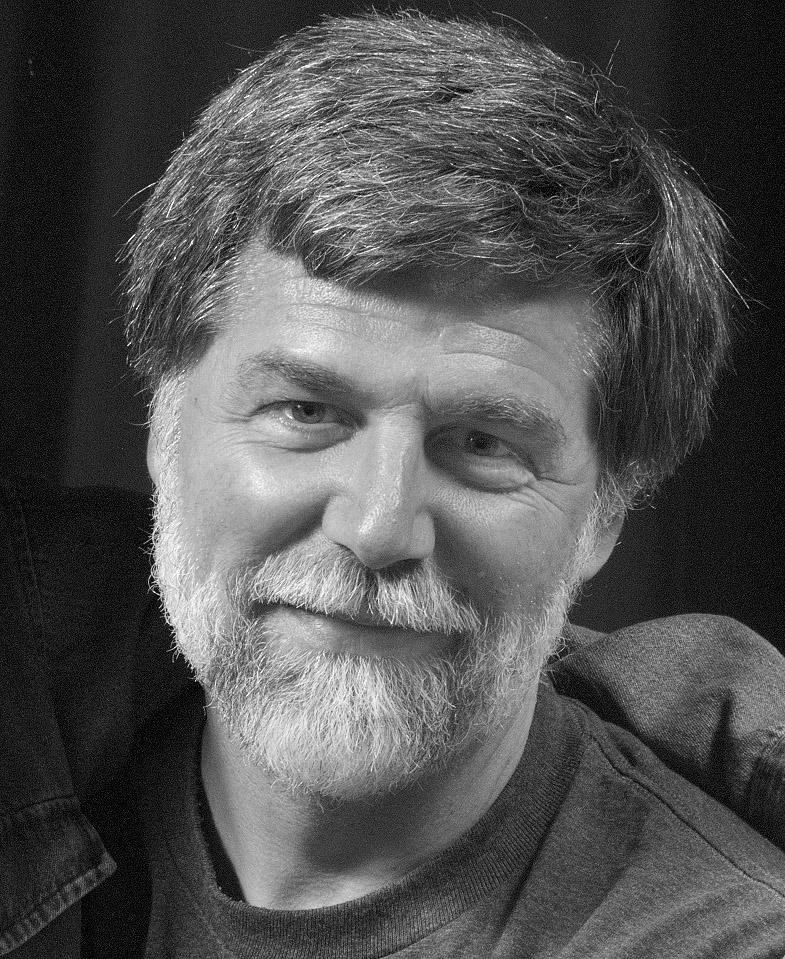 Michael Collette. Pacifica. 1996.