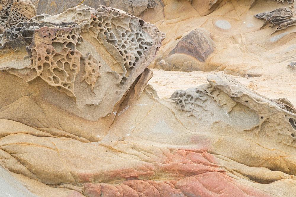 Rocks. Pebble Beach.2017 Canon 1Dx II