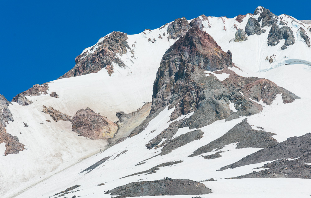 Mt. Hood. Oregon. 2017. Canon EOS-5DSr.
