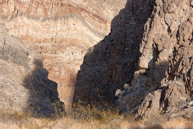 Titus Canyon. Death Valley, CA. 2012. Canon EOS-1Ds Mark III.