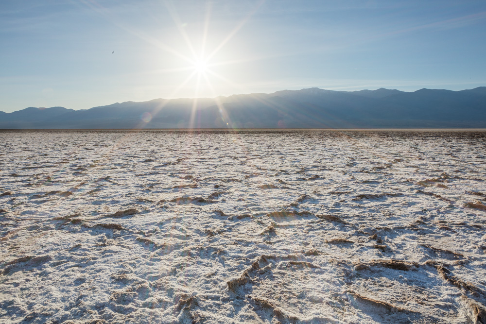 Badwater Salt Flats..2018. Canon EOS 5DS R HDR