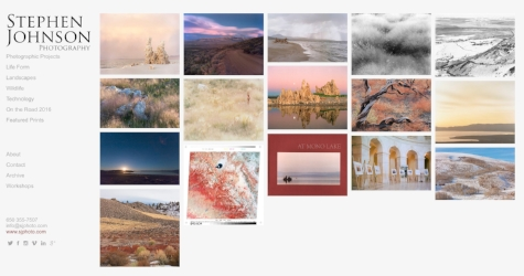 Mono Lake Photo Gallery