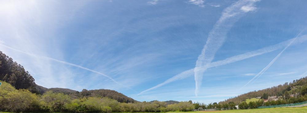Crosswired Sky
