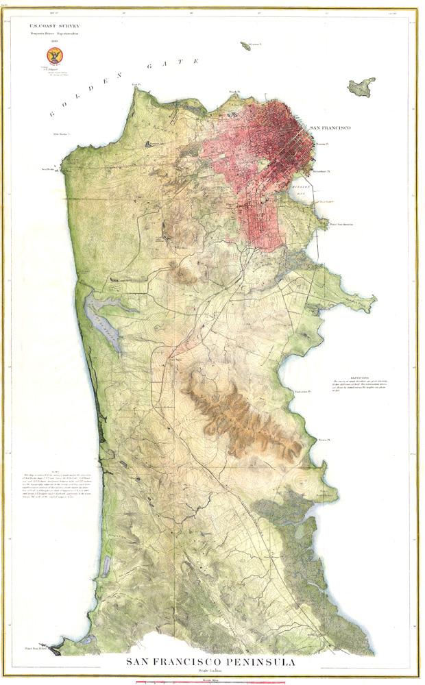 1869_U.S.C.S._Map_of_the_San_Francisco_Peninsula_-_Geographicus_-_SanFranciscoPeninsula-uscs-1869_1.jpg