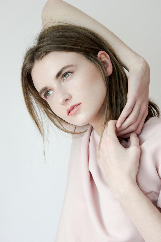 Photo/HMUA/Stylist: Marci Badman  Model: Blake Goodwin, Eyemgmt