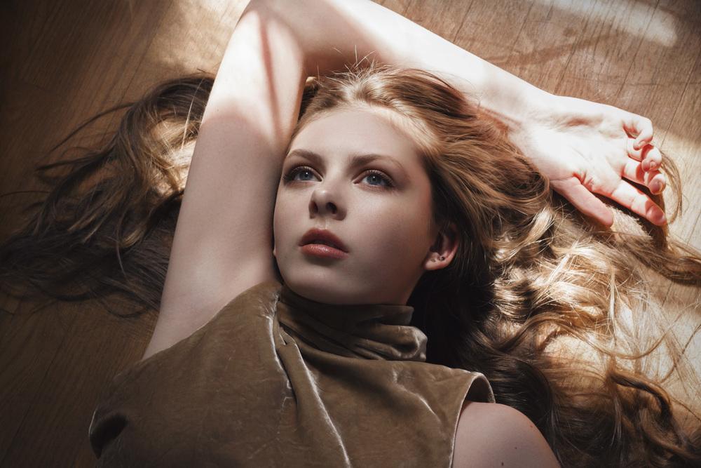 Photo/Hair/Makeup: Marci Badman
