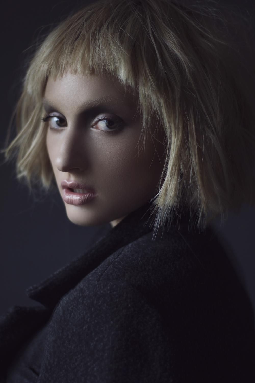 Photography/Hair/Makeup: Marci Badman