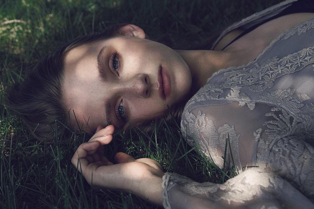 Photo/Beauty/Styling: Marci Badman  Model: Liv, Tribe Talent