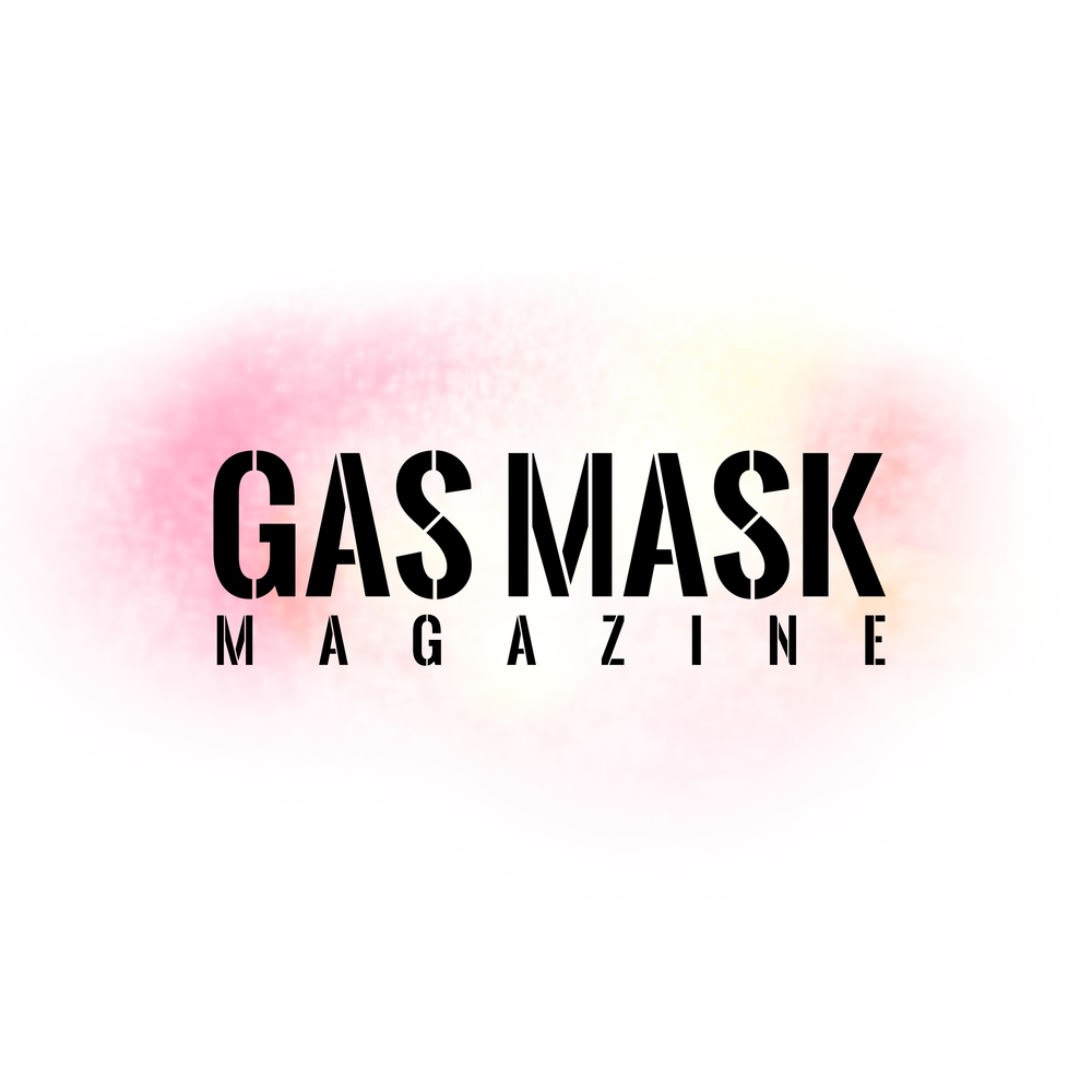 Gas Mask Magazine
