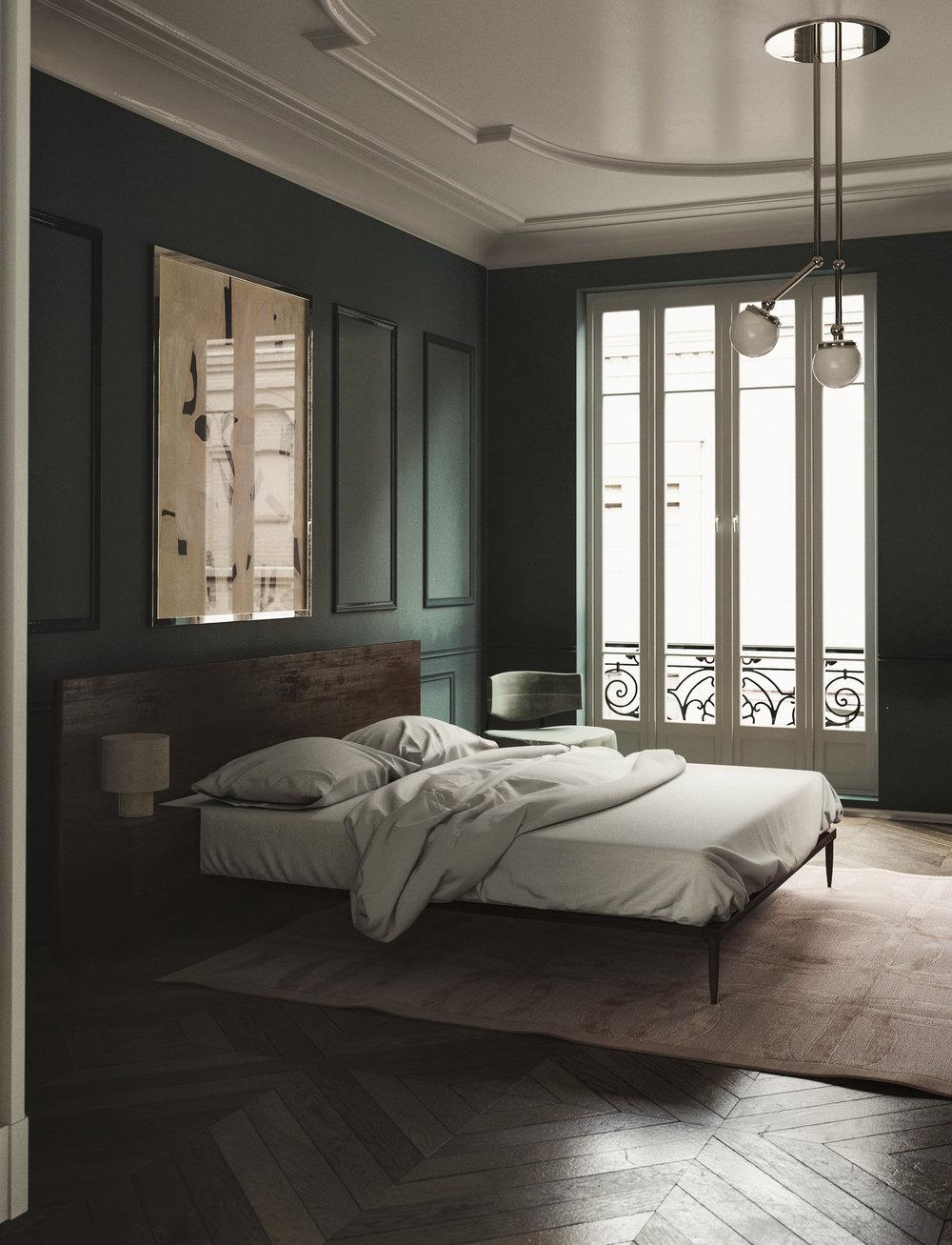 bedroom photo #1