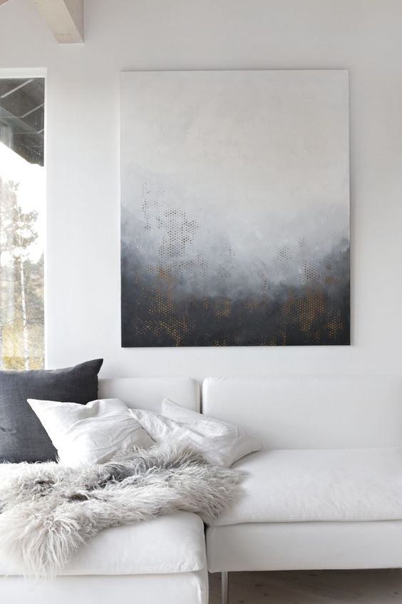Modern Wall Decor by Nina Holst
