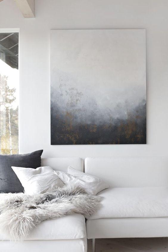 Modern Wall Decor by Nina Holst