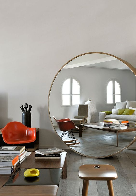 Photo via Unique Home Design