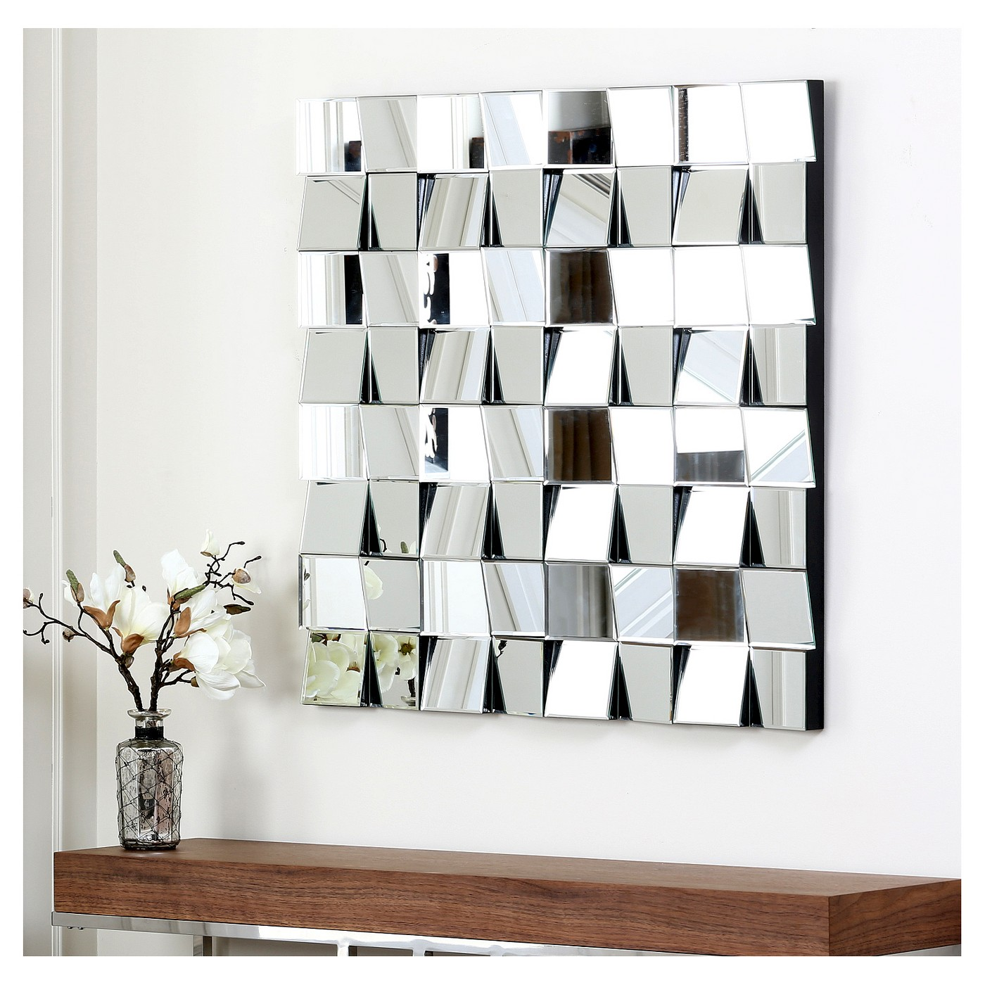 See this Modern mirror on Target.com