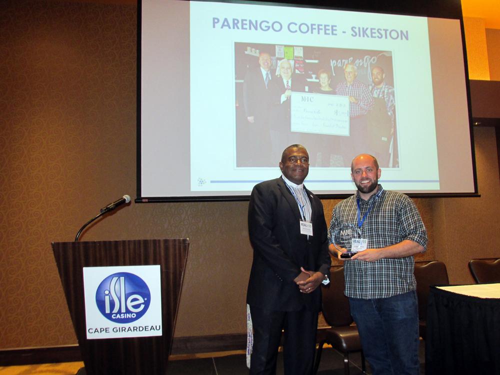Parengo Coffee