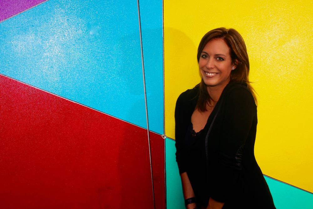 Carole Pavio: Award winning artist.