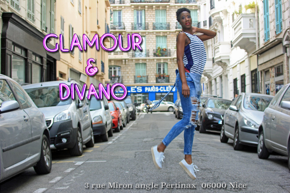 Glamour et Divano