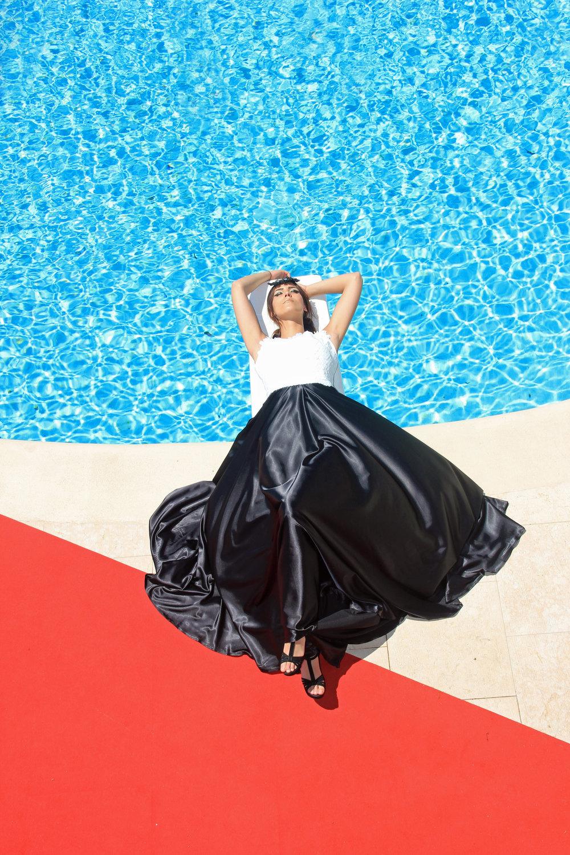 Carolina Guna Haute couture