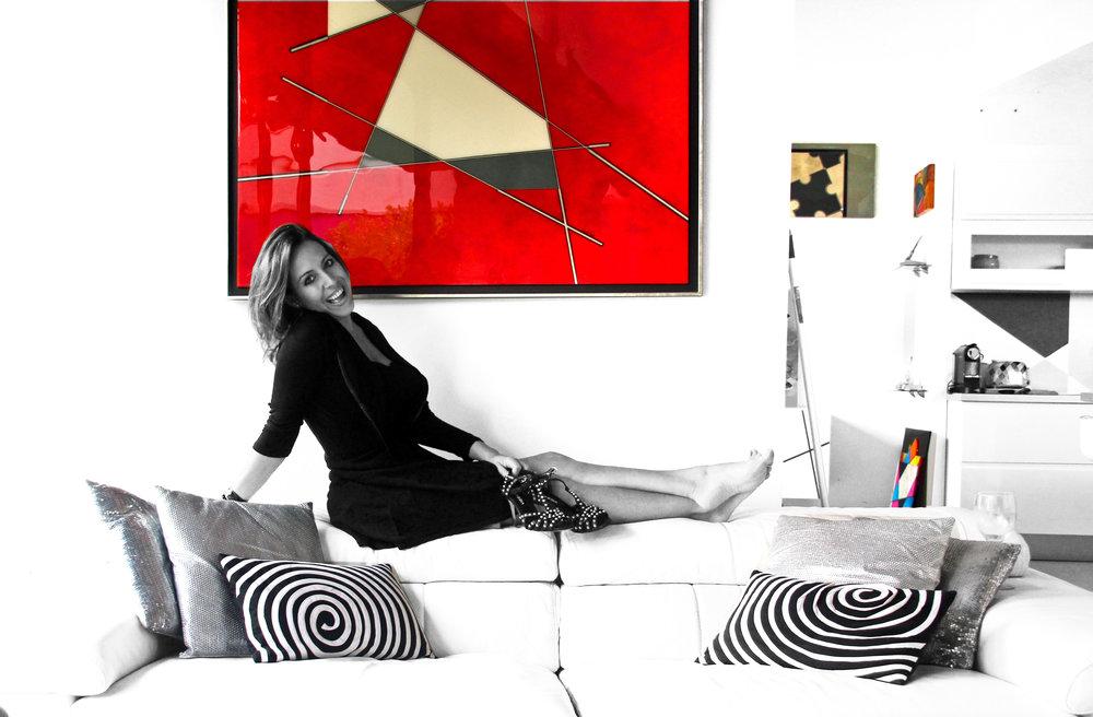 Carole Pavio