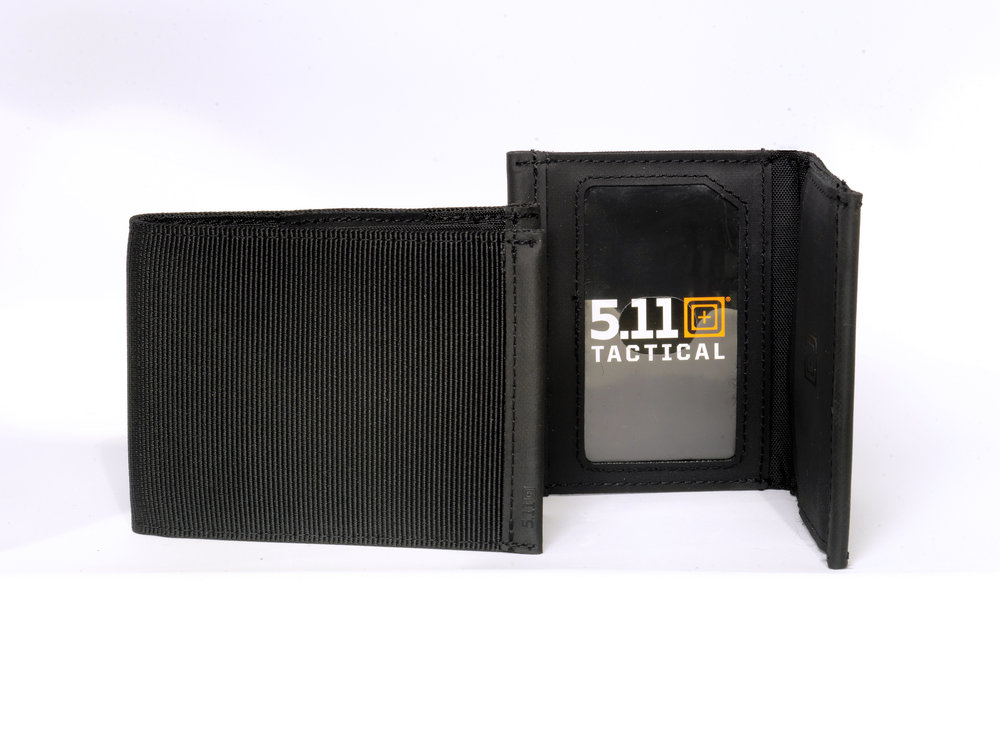5.11 tactical wallets