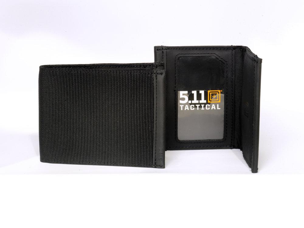 5.11 tactical wallets