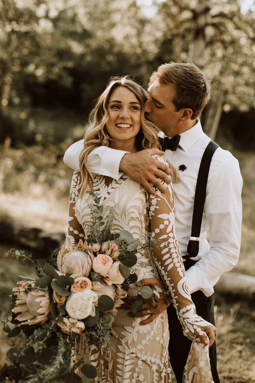 AMBER & DARREN WEDDING