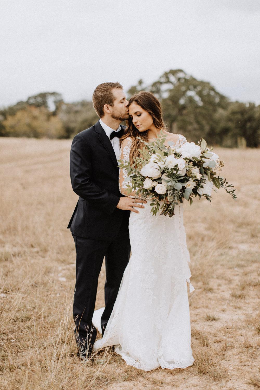 BROOKE & TREVOR WEDDING