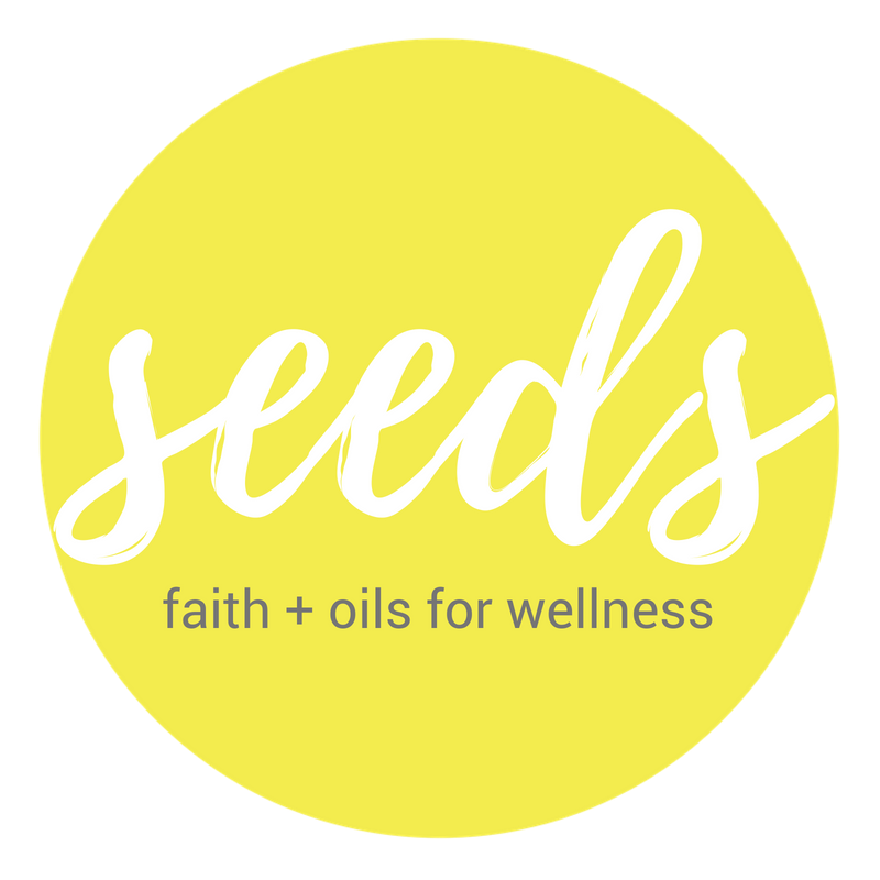 Seeds | michellepullins.com
