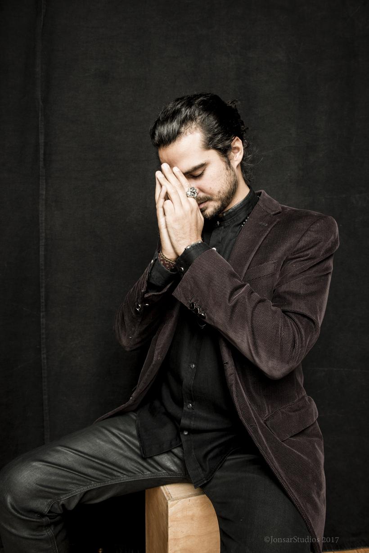 Wael Mechri-Yver Portrait