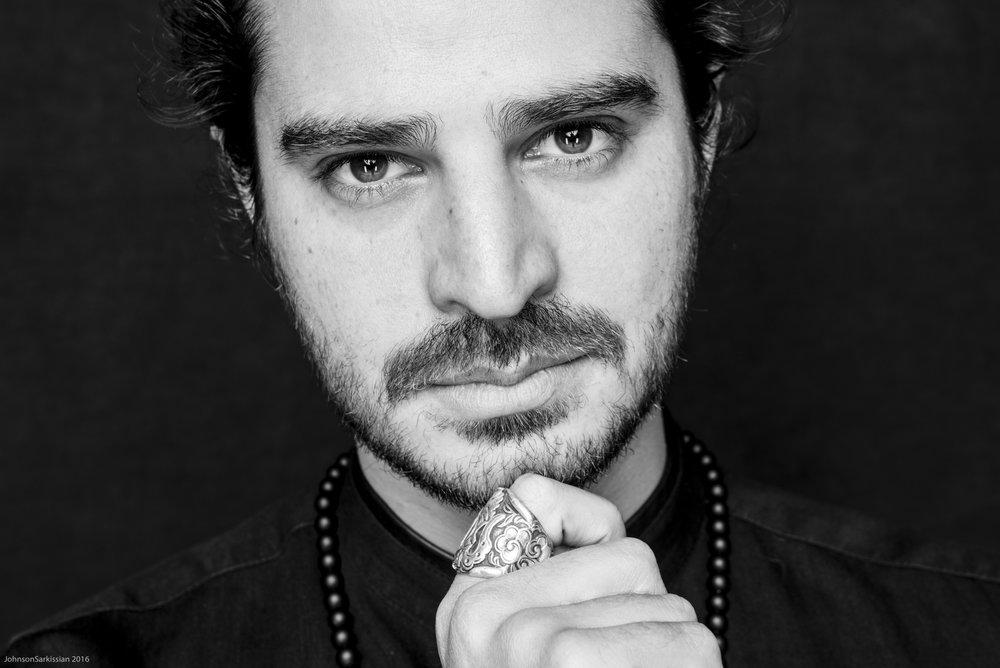 Waël Mechri-Yver Portrait Babël