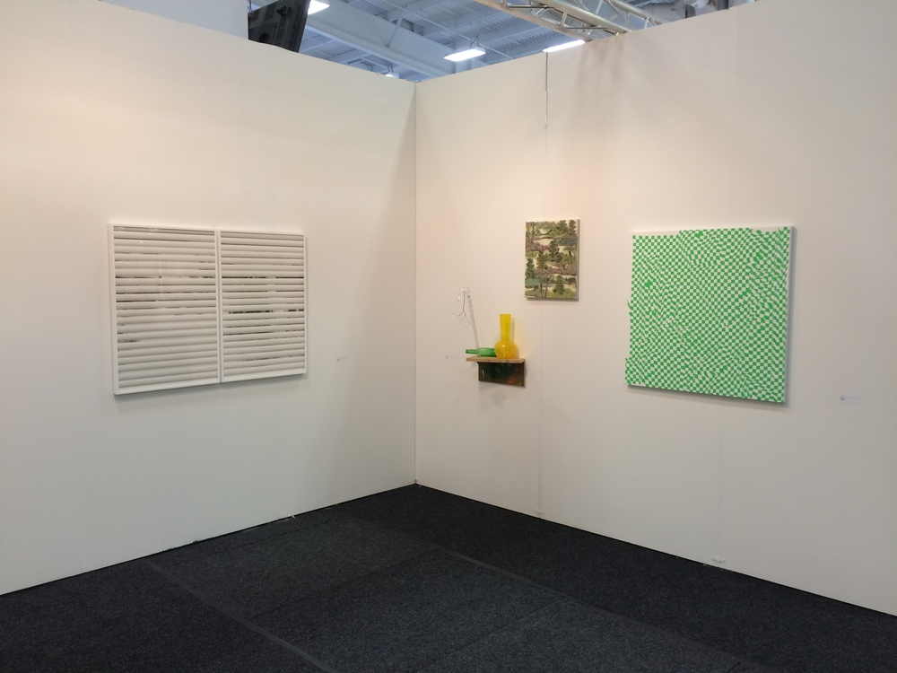 Anat Ebgi Gallery – Chris Coy, Neil Raitt, Elias Hansen