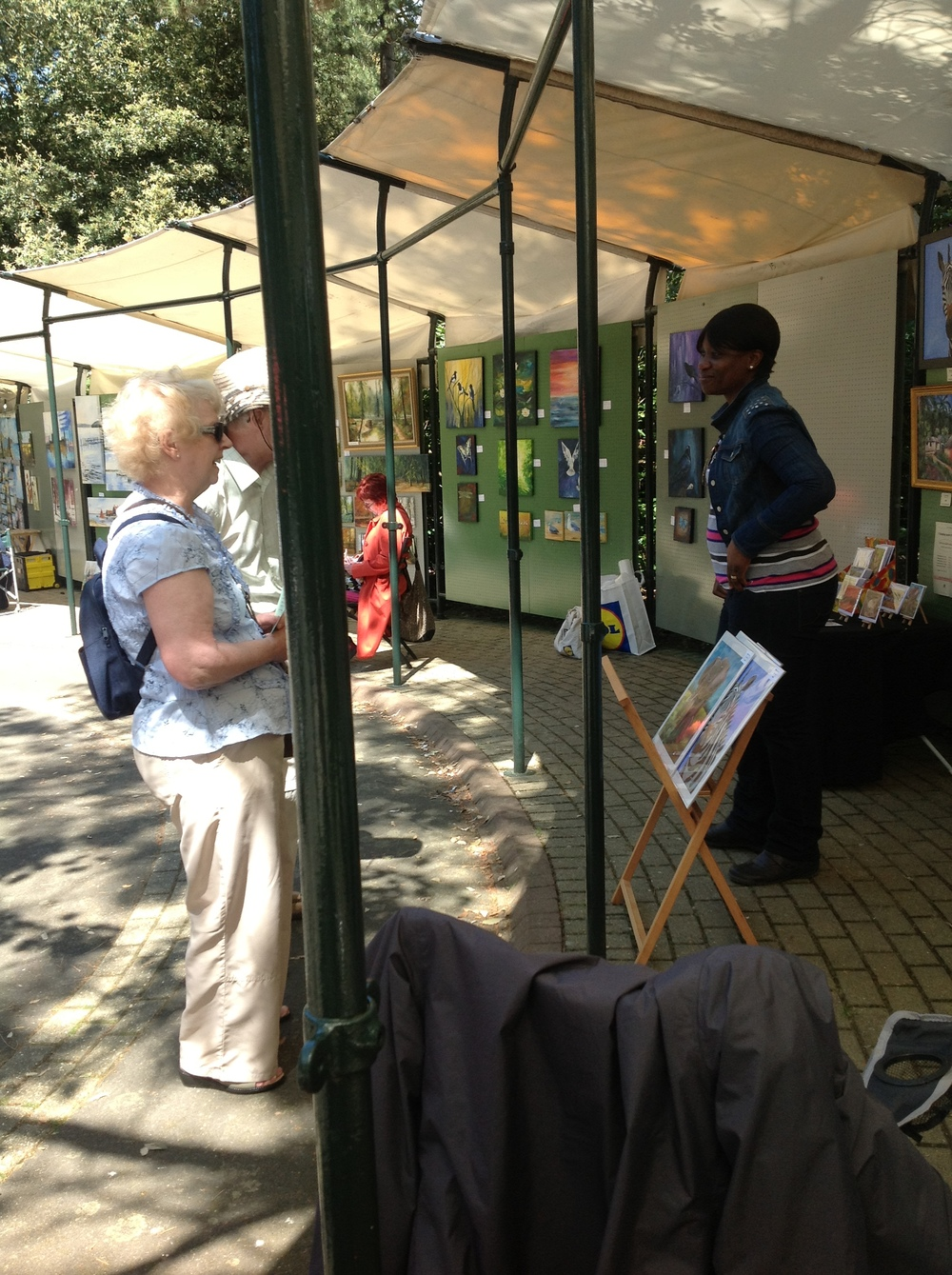 Bournemouth Pinewalk Art Exhibition (2).JPG