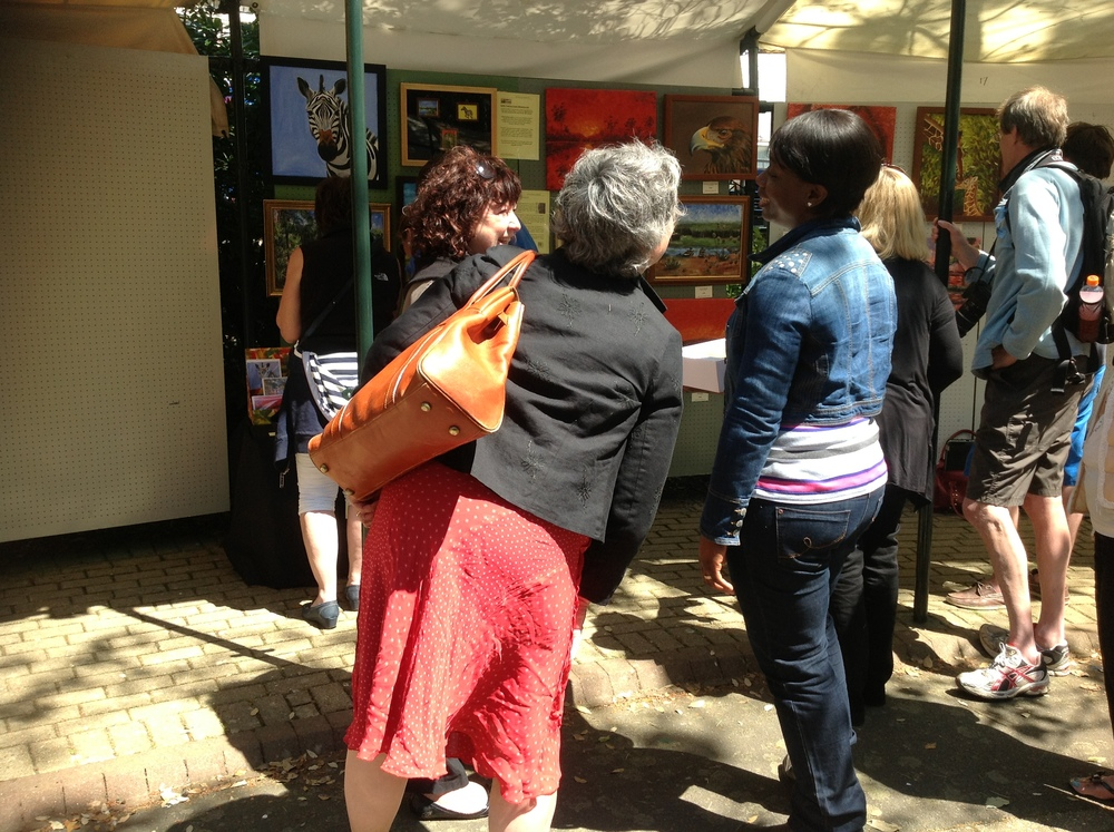 Bournemouth Pinewalk Art Exhibition (3).JPG