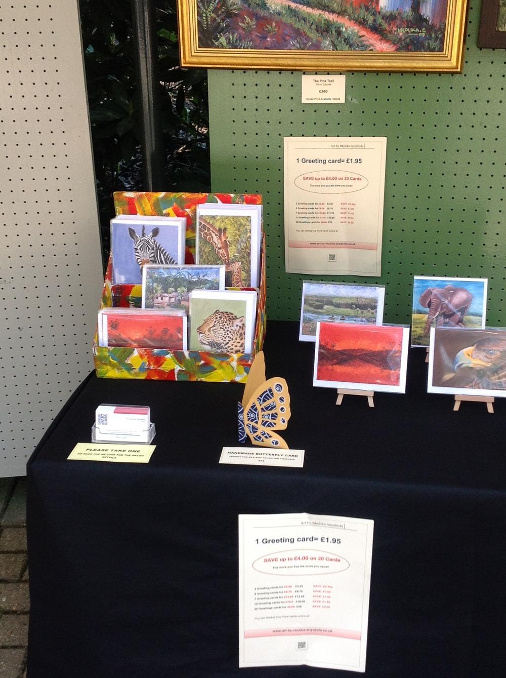 Bournemouth Pinewalk Art Exhibition (4).JPG