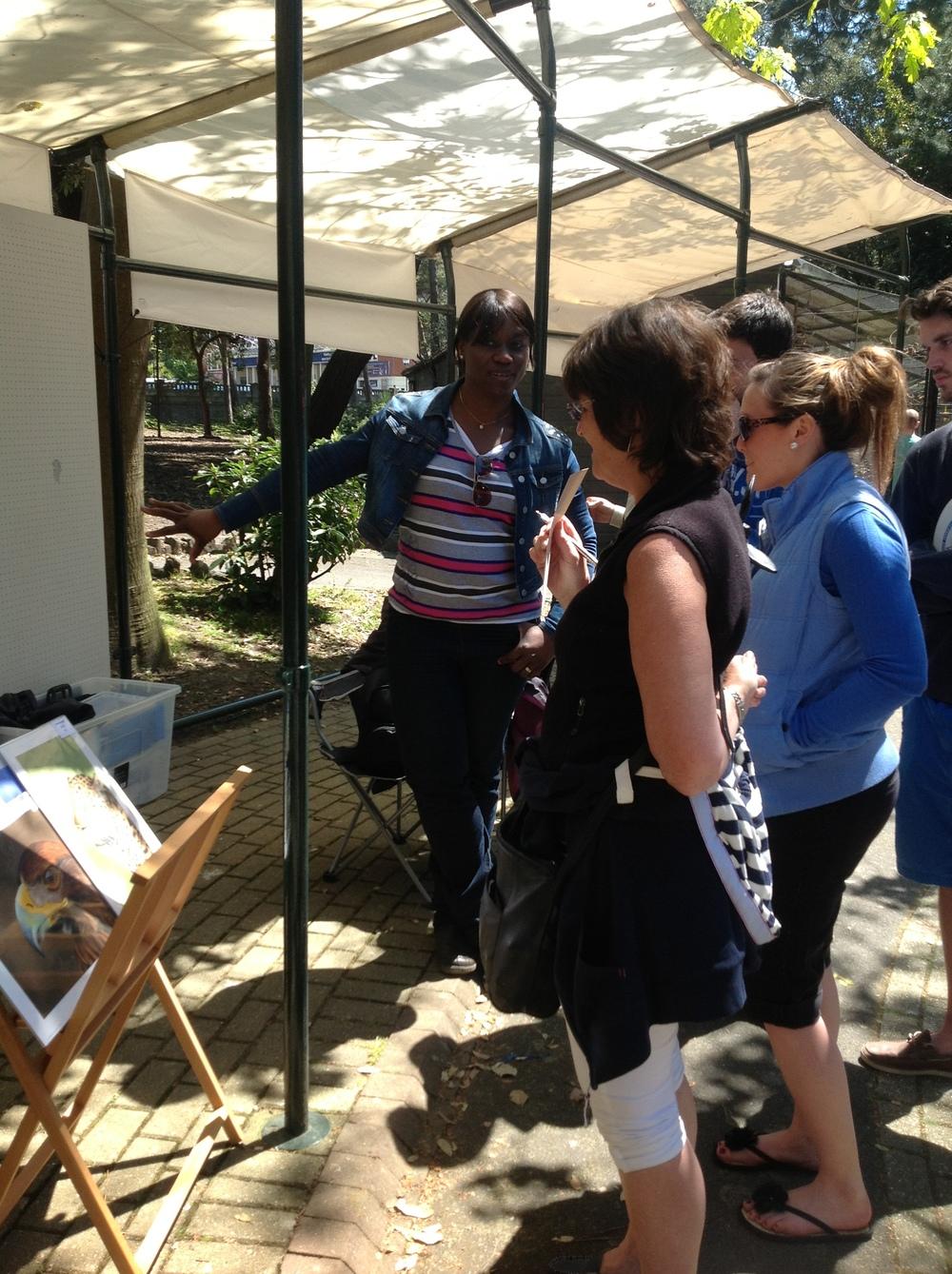 Bournemouth Pinewalk Art Exhibition (8).JPG