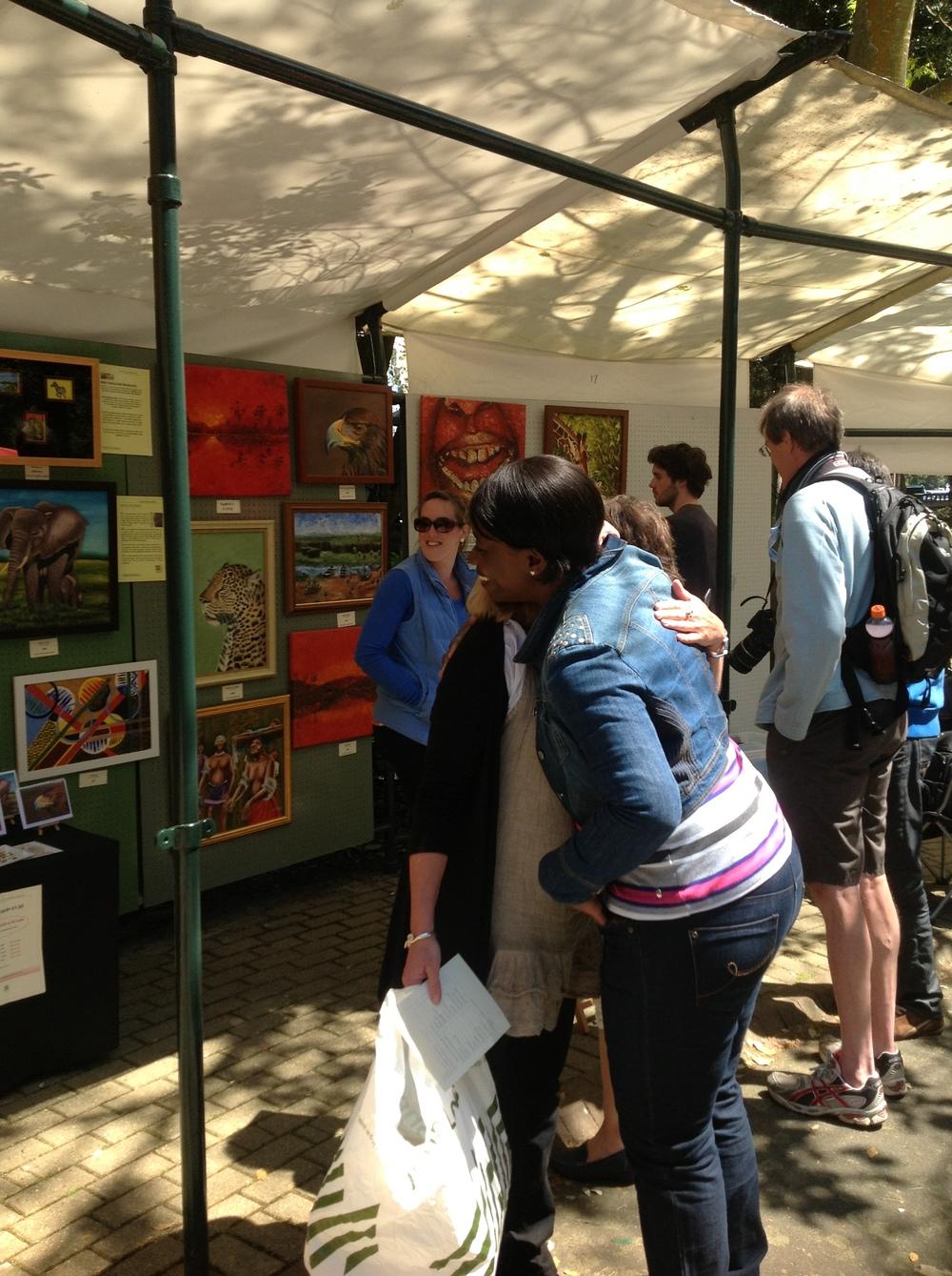 Bournemouth Pinewalk Art Exhibition (9).JPG