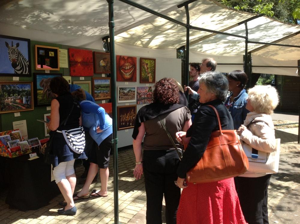 Bournemouth Pinewalk Art Exhibition (14).JPG