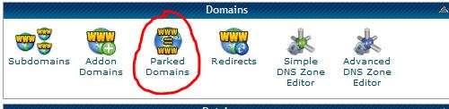 How to redirecta URL in Hostgator