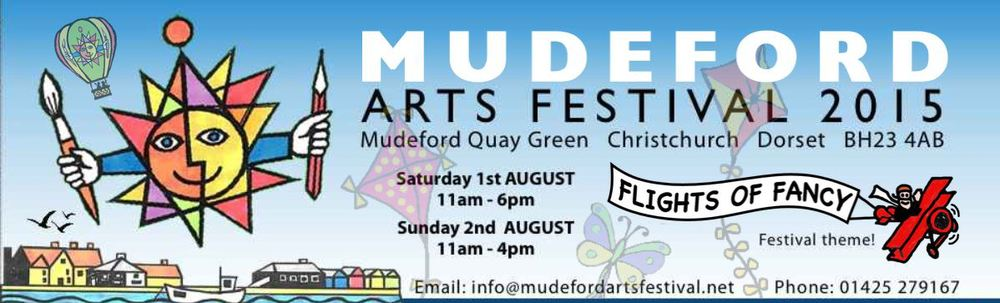 Mudeford Arts Festival
