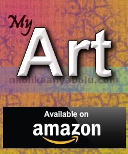 Amazon Store for Nkolika Anyabolu