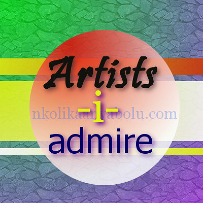 Artists I admire