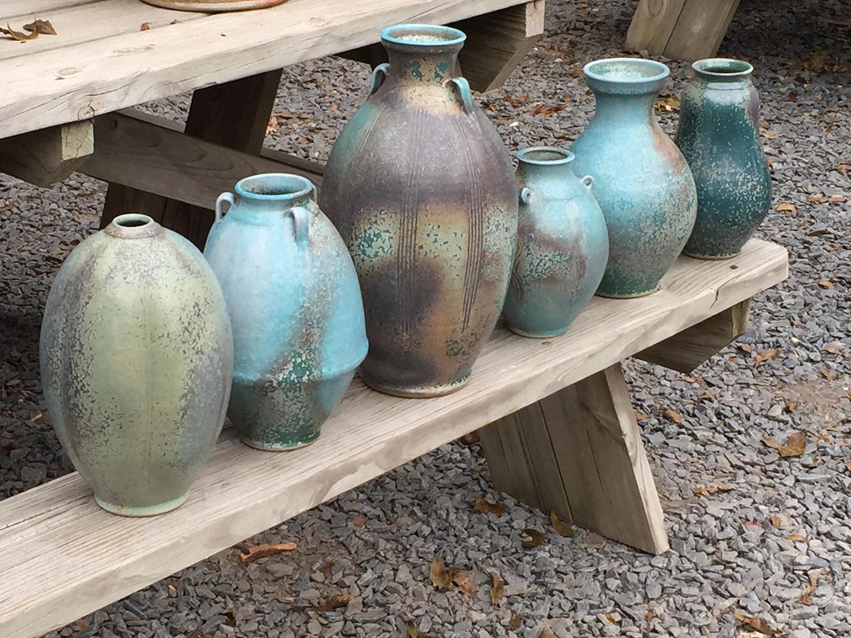 Ben Owen PotteryBen Owen Pottery