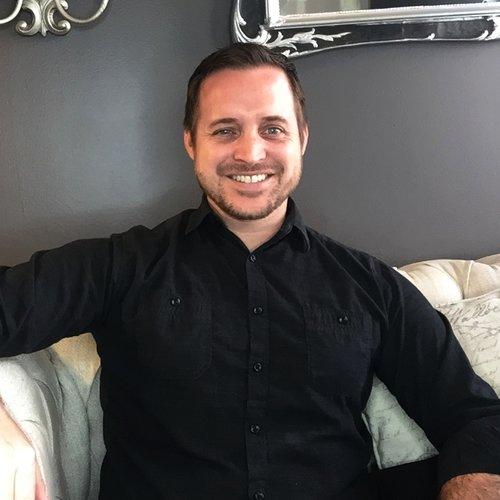 David Carrillo, LPC-MHSP - Facilitator