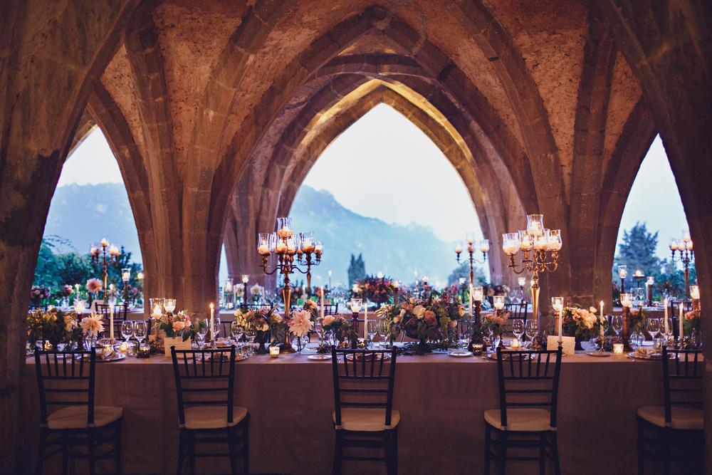 Dreamy Amalfi Coast Destination Wedding in Italy's Ravello photographed by Jennifer Skog